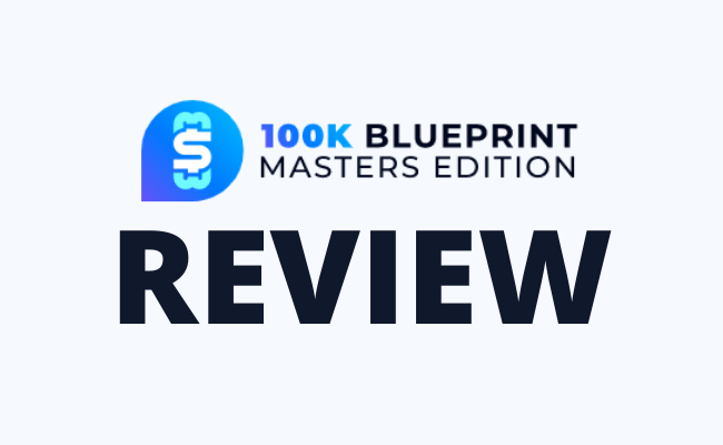 100K Blueprint Review