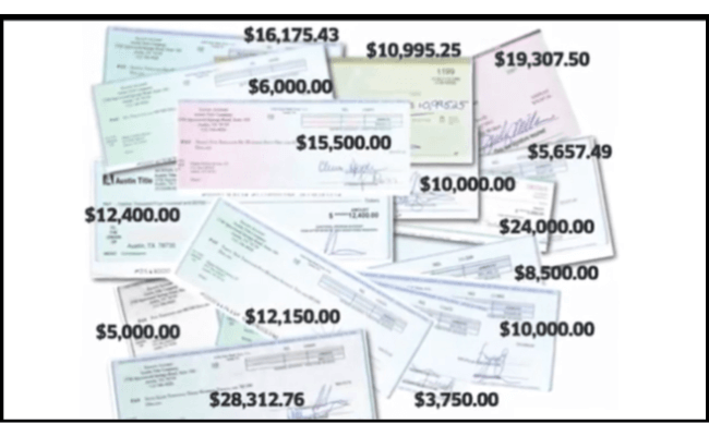 Cash Finder System Dishonest Marketing