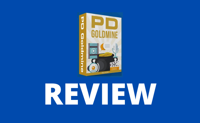 PD Goldmine Review