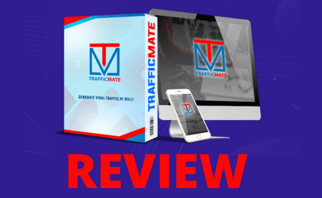 Traffic Mate Review