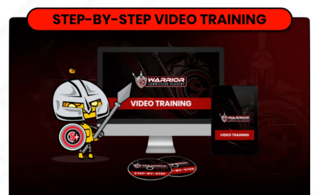 Warrior Commission Academy Video Training