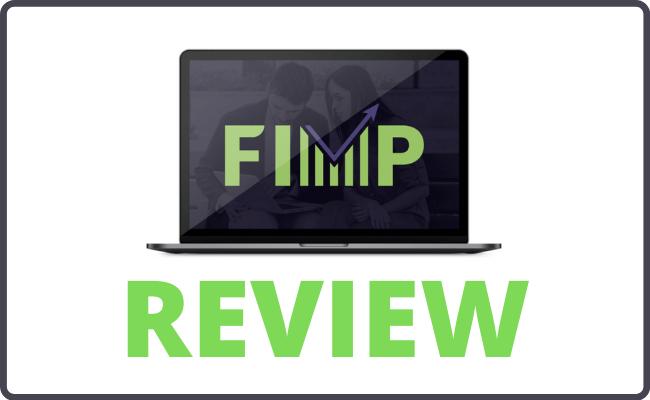 FIMP Review Ian Pribyl
