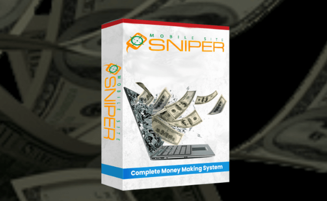 Mobile Site Sniper Review Scam