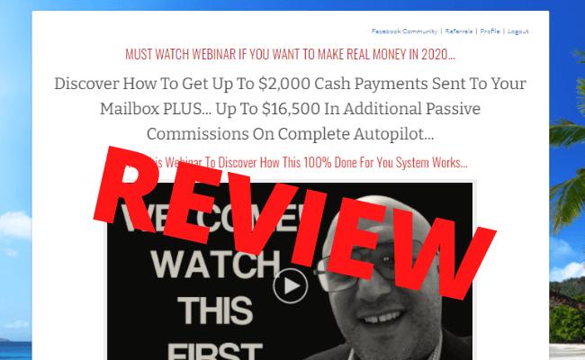 Profit Passport Review