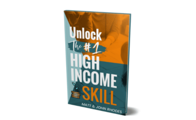 High Income Alliance Review - A Scam or #1 High-Income Skill?