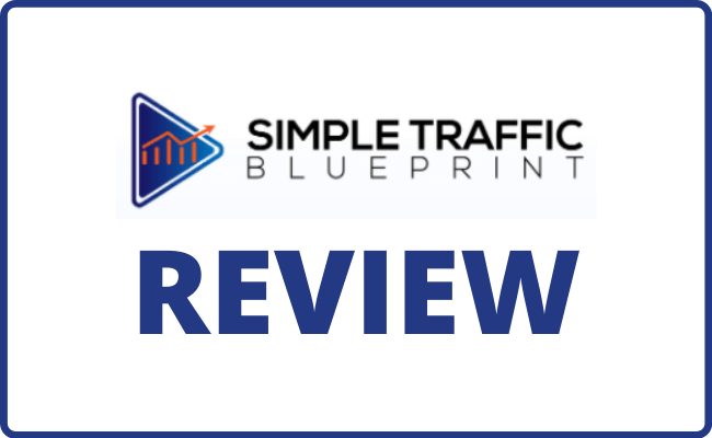 The Simple Traffic Blueprint Review