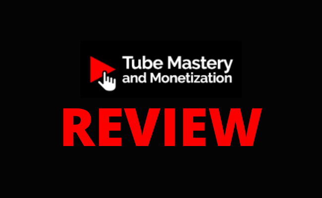 Tube Mastery And Monetization Review Matt Par