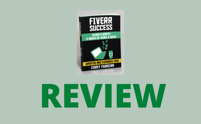Fiverr Success Review