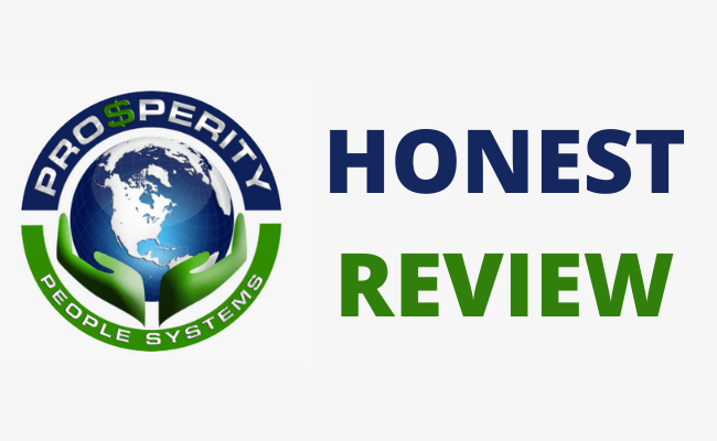 Prosperity People Systems Review