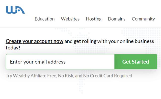 Wealthy Affiliate Review - Free Membership