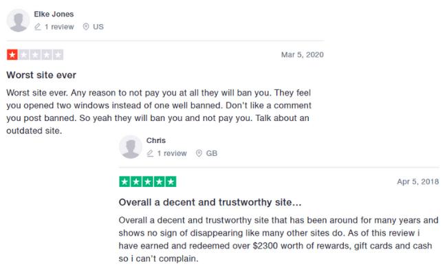 Points2Shop Online Reviews 1