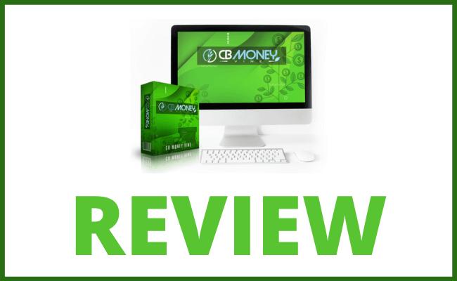 CB Money Vine Review