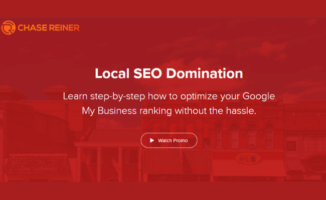 Local SEO Domination Review