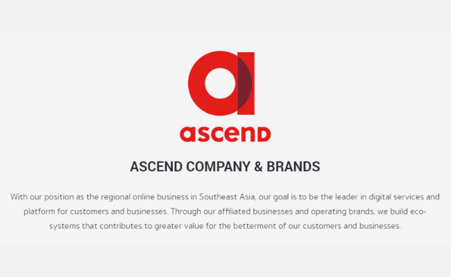 Ascend Corporation