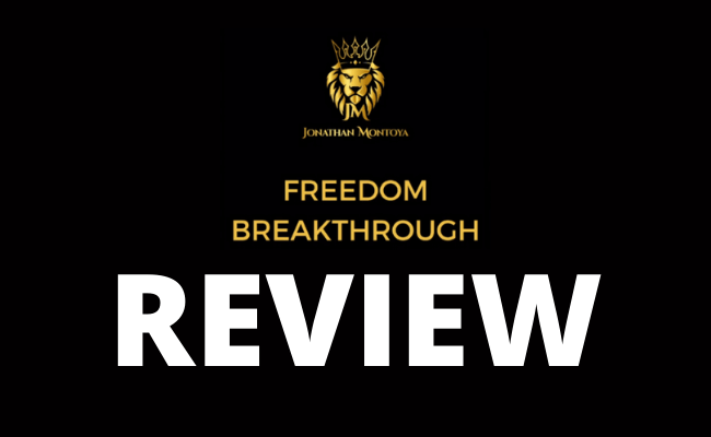 Freedom Breakthrough Review