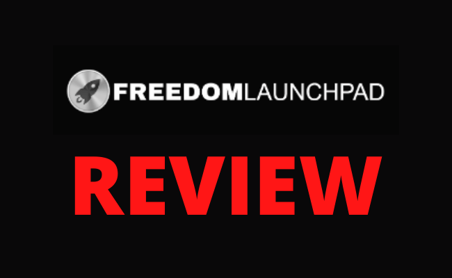 Freedom Launchpad Review