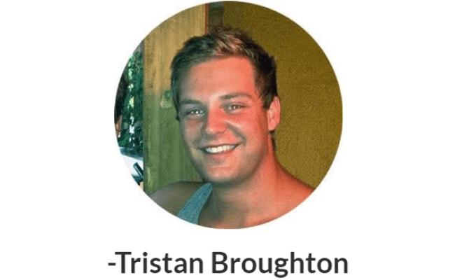 Tristan Broughton
