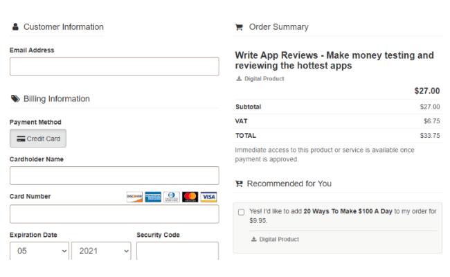 Write App Reviews Review - Price