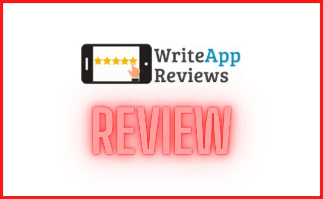Write App Reviews Review