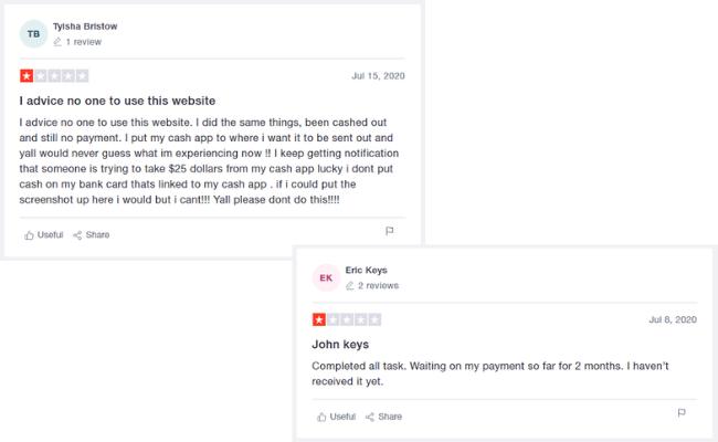 CashGem Scam Legit Review 8