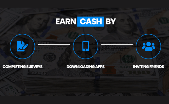 Earningcash.co Review - How It Works