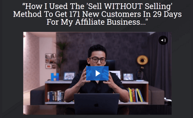 Invincible Marketer Review Aaron Chen