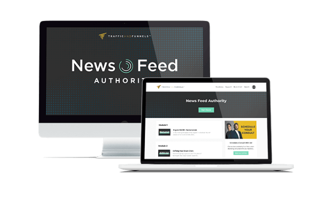 News Feed Authority Review - Course Overview