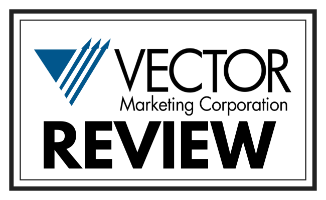 Vector Marketing Review